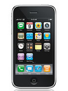 Gambar hp Apple iPhone 3G