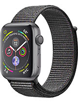 Apple Apple Watch Series 4 Aluminum