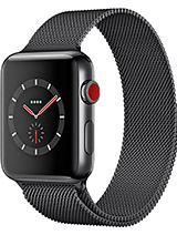 Apple Apple Watch Series 3