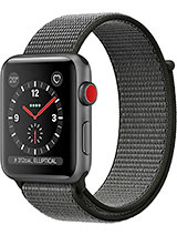 Apple Apple Watch Series 3 Aluminum