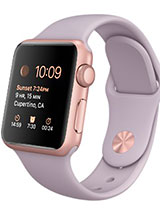 Apple Apple Watch Sport 38mm (1st gen)