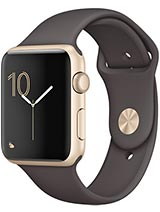Apple Apple Watch Series 1 Aluminum 42mm