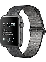 Apple Apple Watch Series 2 Aluminum 42mm
