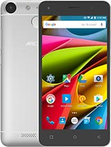 Archos 50b Cobalt MORE PICTURES