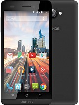 Archos 50b Helium 4G MORE PICTURES