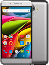 Archos 50 Cobalt MORE PICTURES