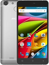 Archos 55b Cobalt MORE PICTURES