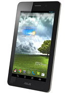 Asus Fonepad - Full tablet specifications