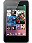 Asus Google Nexus 7 Cellular MORE PICTURES