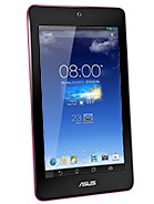 Asus Memo Pad HD7 8 GB MORE PICTURES