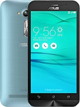 Asus Zenfone Go Zc500tg Full Phone Specifications