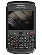 BlackBerry Curve 8980 MORE PICTURES