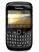 BlackBerry BlackBerry Curve 8520