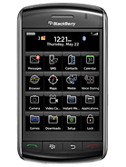 BlackBerry BlackBerry Storm 9530