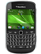 Gambar hp BlackBerry Bold Touch 9900