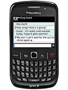 BlackBerry BlackBerry Curve 8530