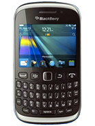 BlackBerry Curve 9320 MORE PICTURES