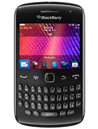 Gambar hp BlackBerry Curve 9370