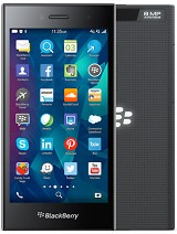 BlackBerry BlackBerry Leap
