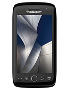 Gambar hp BlackBerry Volt