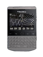 Gambar hp BlackBerry Porsche Design P'9531