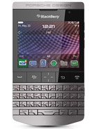 Gambar hp BlackBerry Porsche Design P'9981