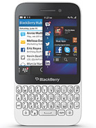 Gambar hp BlackBerry Q5