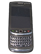 BlackBerry Slider 9800