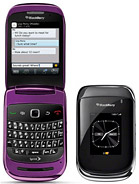 BlackBerry BlackBerry Style 9670