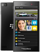 BlackBerry BlackBerry Z3