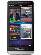 Gambar hp BlackBerry Z30