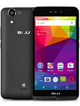BLU Dash X LTE MORE PICTURES
