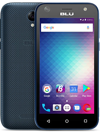 How to unlock BLU Studio G Mini For Free
