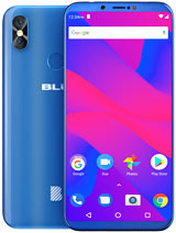Official BlU Studio Mega (2018) S910Q Stock Rom