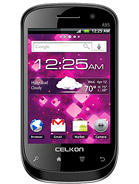 Celkon A95 MORE PICTURES