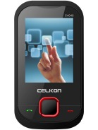 Celkon C4040 MORE PICTURES