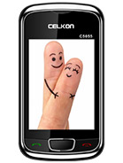 Celkon C5055 MORE PICTURES