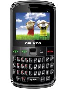 Celkon C7 MORE PICTURES