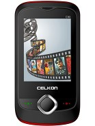 Celkon C90 MORE PICTURES
