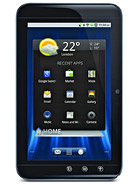 Dell Streak 7 Wi-Fi MORE PICTURES