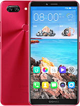 Gionee M7 MORE PICTURES