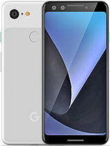 Google Pixel 3 MORE PICTURES