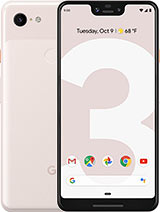 Google Pixel 3 XL - Full phone specifications