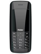Haier M150 MORE PICTURES