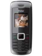 Haier M160 MORE PICTURES