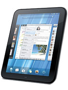HP HP TouchPad 4G