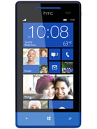 HTC Windows Phone 8S MORE PICTURES