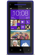 HTC Windows Phone 8X MORE PICTURES