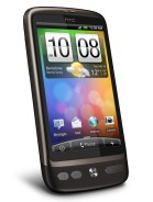 HTC Desire - Full phone specifications
