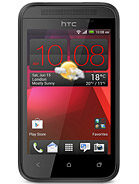 HTC Desire 200 MORE PICTURES